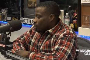 Watch Jay Rock Interview on The Breakfast Club