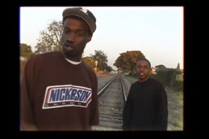 Jay Rock Shares Rare Footage in 'Road To Redemption' Documentary