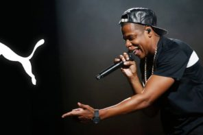 Jay-Z Named as President of Puma's Newly Relaunched Basketball Operations