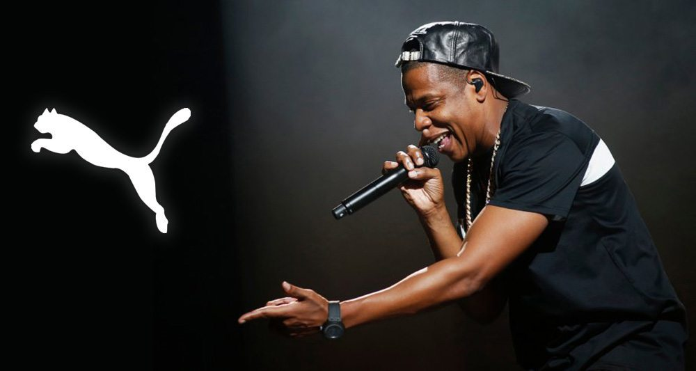 88e735cbc68 Jay-Z Named as Creative Director of Puma s Newly Relaunched Basketball  Operations