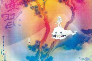 Kanye West & Kid Cudi – KIDS SEE GHOSTS (Album Review)