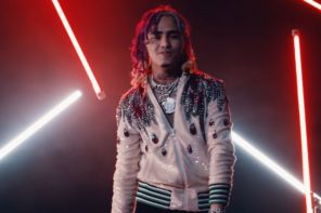 Watch Lil Pump's '2018 XXL Freshman' Freestyle