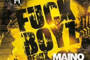 New Music: Maino – 'F*ck Boyz (Remix)' (Feat. T.I.)