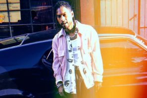Listen to Miguel's New Song 'Vote'