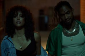 New Video: Miguel – 'R.A.N.'