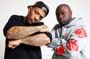 New Music: Mobb Deep – 'Boom Goes The Cannon'