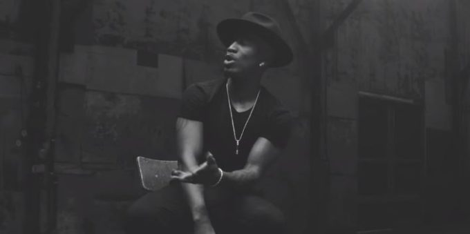 VIDEO: NE-YO – 'GOOD MAN'