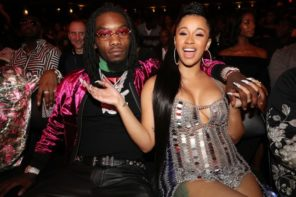 Offset & Cardi B Got Secretly Married Last Year