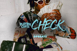 Listen to Playboi Carti's New Song 'Check' Prod. by DP Beats