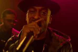 Listen to Rakim's New Song 'King's Paradise'