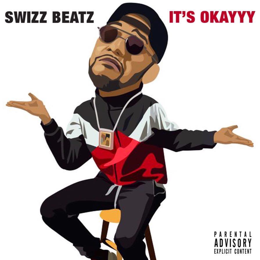 Swizz Beatz Reveals 'Poison' Album Release Date