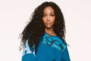 "SZA Updates Fans: ""My voice is not permanently damaged"""