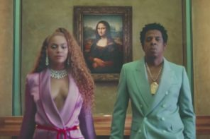 Beyonce & JAY-Z Release New Song & Video 'APESH*T'