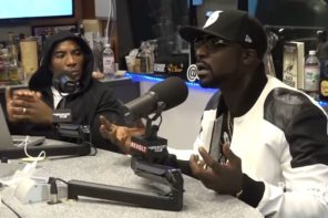 Watch Young Buck Interview on The Breakfast Club