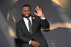 "NYPD Officer Reportedly Told Cops to Shoot 50 Cent ""On Sight"""