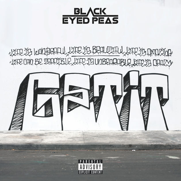 MUSIC: The Black Eyed Peas – 'Get It'