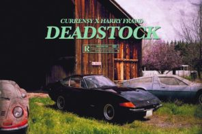New Music: Currensy – 'Deadstock'