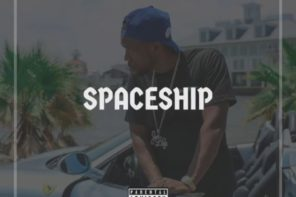 T.Y. Joins Currensy On 'Spaceship' — Listen