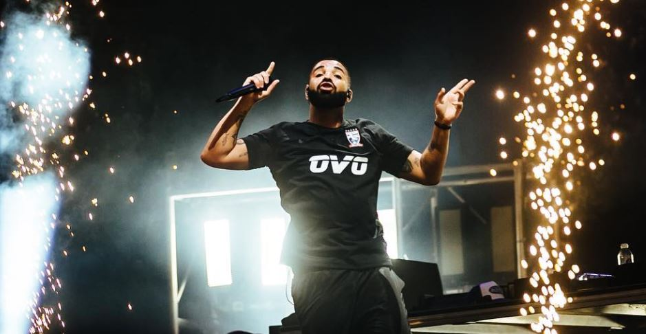 Drake breaks Beatles historic record