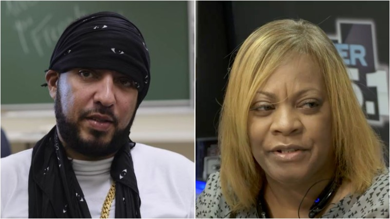 French Montana Ordered to Pay $2 Million to Waka Flocka's Mom