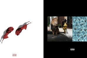 Future 'BEASTMODE 2' & Meek Mill 'Legends Of The Summer' First Week Sales