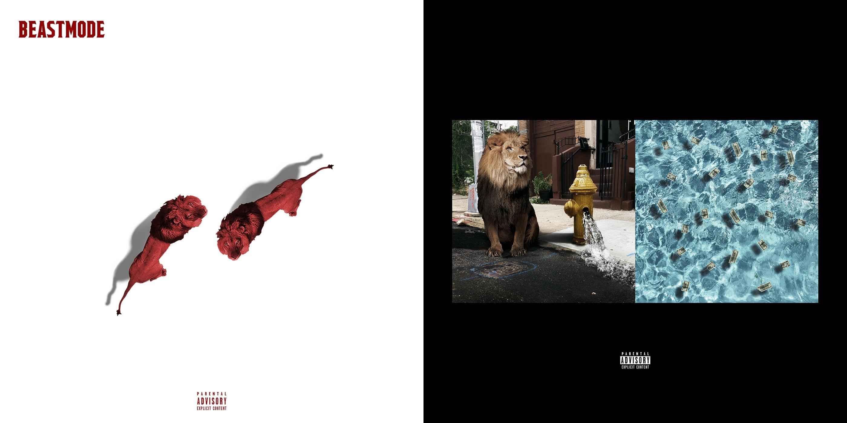 Future 'BEASTMODE 2' & Meek Mill 'Legends Of The Summer' First Week
