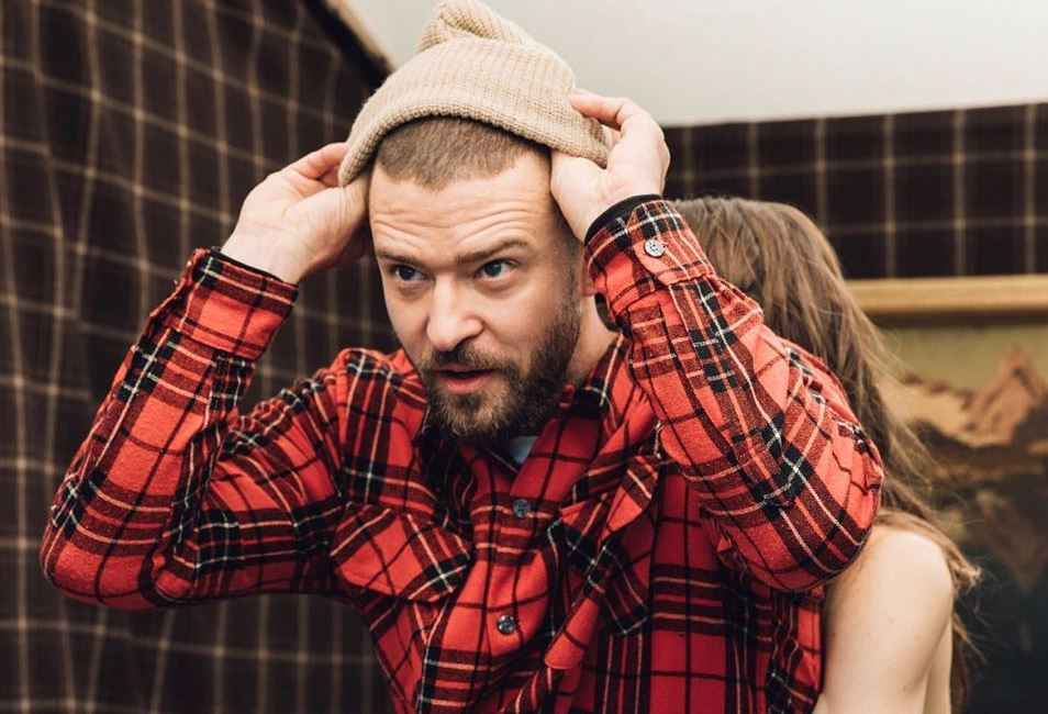 Justin Timberlake drops surprise new song,