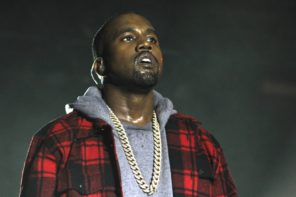 Kanye West Picks 'All Mine' As Next Single From 'ye'