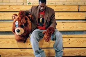 Kanye West's 'The College Dropout' Album Taken Off Apple Music & YouTube