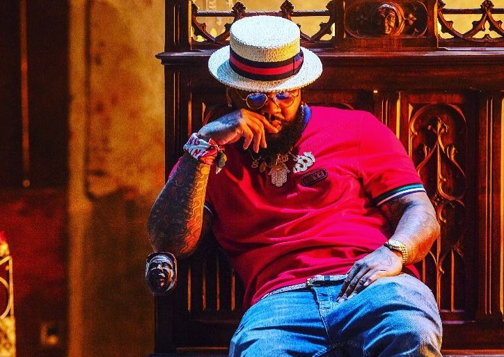 New Music: Kevin Gates – 'Intro Edition' | HipHop-N-More