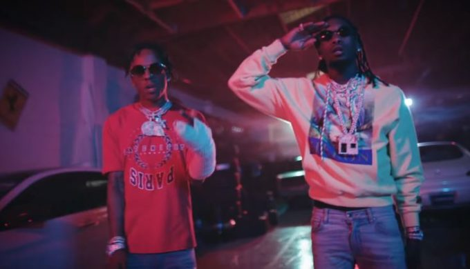 VIDEO: Rich The Kid – 'Lost It' (Feat. Quavo & Offset)