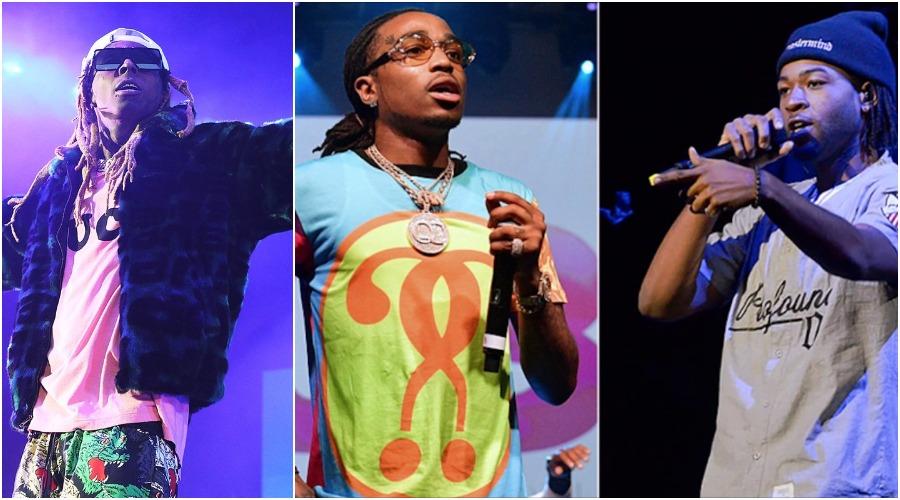 New Lil Wayne, PARTYNEXTDOOR & Quavo Song 'More' Surfaces