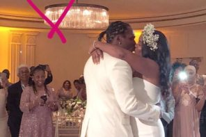 Pusha T Marries Longtime Girlfriend Virginia Williams in Virginia Beach