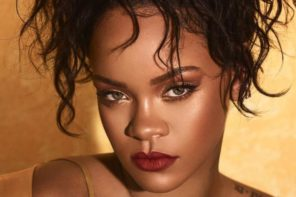 Rihanna Has Reportedly Accumulated 500 Potential Songs for New Dancehall Album