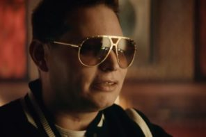 Watch Scott Storch's New Documentary 'Still Storch' Presented by VEVO