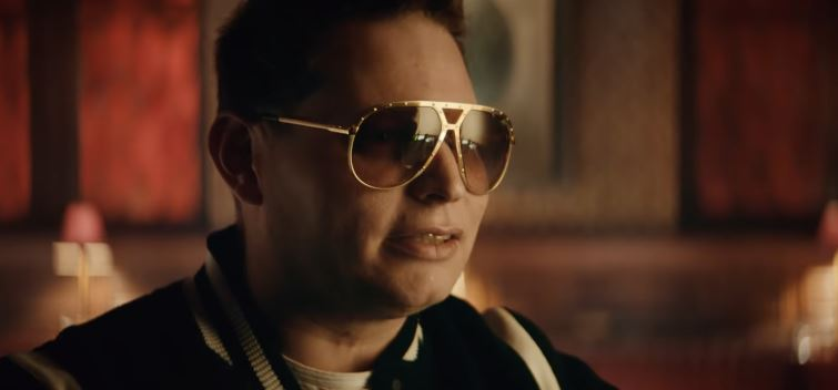 Watch Scott Storch's New Documentary 'Still Storch' Presented by