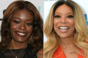 "Azealia Banks Says She Wishes Wendy Williams ""Dies on Air"""