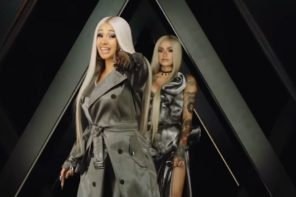 Watch Cardi B's New Video 'Ring' Feat. Kehlani