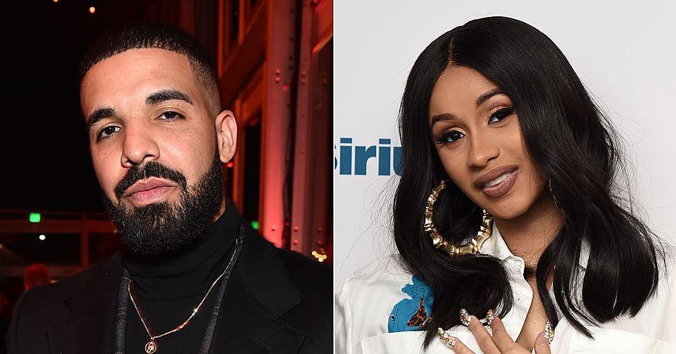 Drake, Maroon 5 & Cardi B Lead Spotify's Top Songs of Summer