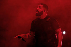 Drake Throws Shots at Kanye While Performing 'Know Yourself' in Chicago