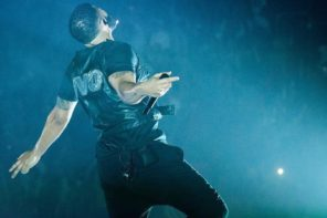 Drake's First Toronto Tour Stop Postponed