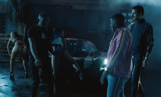 IDEO: G-Eazy – 'Drop' (Feat. Blac Youngsta & BlocBoy JB)