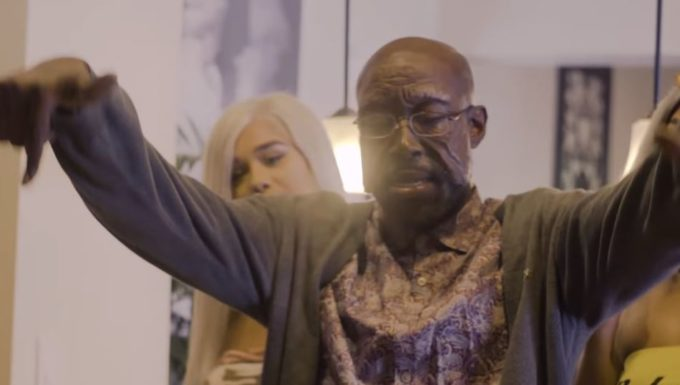 VIDEO: Freddie Gibbs – 'Automatic'