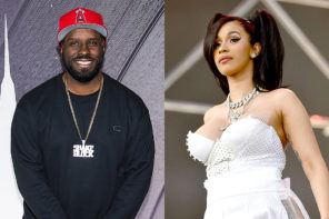 Funk Flex Says Cardi B Paid DJs to Play Her Music