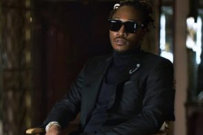 Future Reportedly Releasing New Album Before Tour with Nicki Minaj