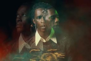 New Video: Young Thug – 'Gain Clout'