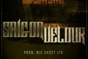 New Music: Ghostface Killah – 'Saigon Velour' (Feat. Snoop Dogg, E-40 & LA The Darkman)
