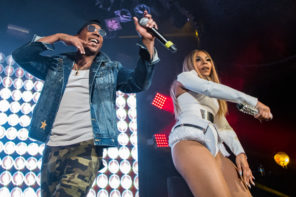 Listen to Ja Rule & Ashanti's New Song 'Encore'