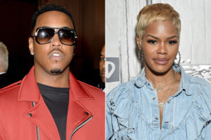 Jeremih Denies Teyana Taylor's Tour Allegations; Says He Won't Diss Her Back