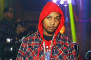 Juelz Santana Pleads Guilty To Airport Gun Charges